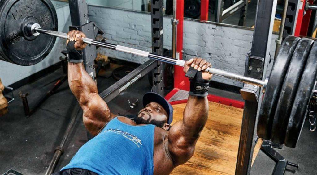 體能, 體能訓練